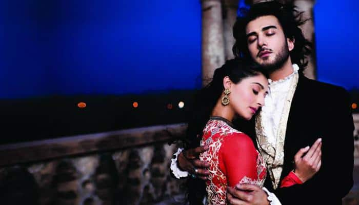 Jaanisaar movie review- Lacklustre historical romance