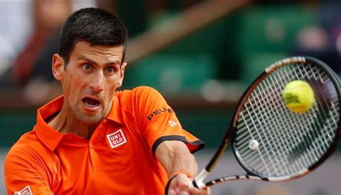 Novak Djokovic makes return in Montreal event