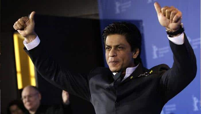 Shah Rukh's 'My Name Is Khan' is film of the year for Paulo Coelho