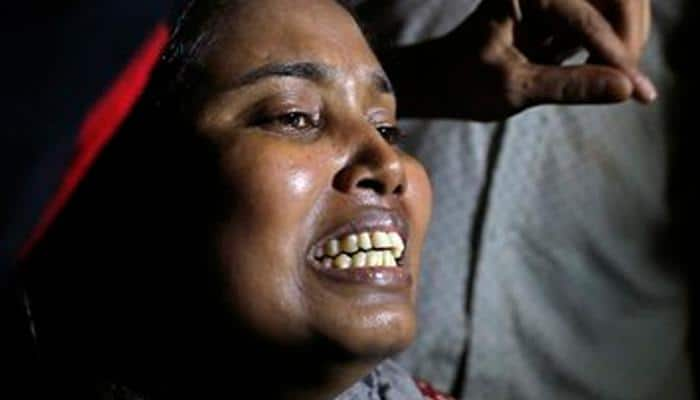 Slain Bangladeshi blogger's wife files case against assailants