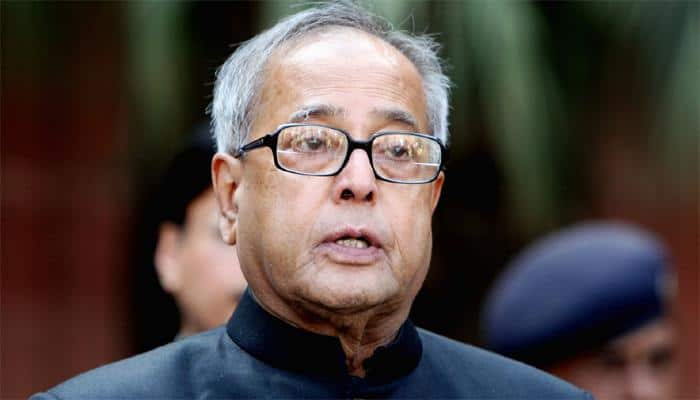 Causal approach behind lack of outstanding educational institutions in the country: President Pranab Mukherjee