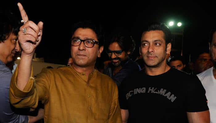 Raj Thackeray slams Salman Khan over Yakub tweet, says he is a 'man without brains'