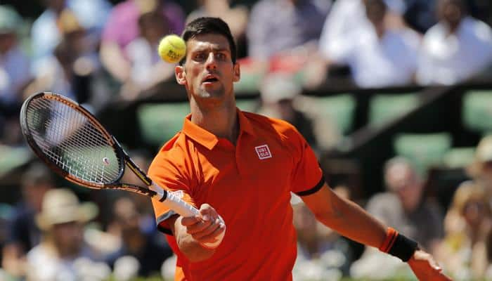 Top seeds learn first foes at ATP Montreal Masters event