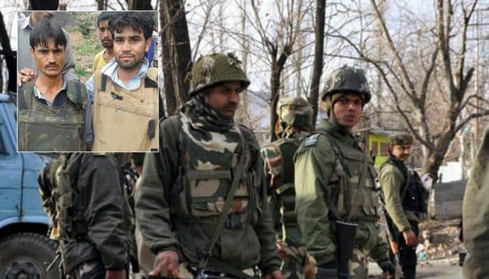 Shaurya Chakra, police job for Udhampur bravehearts who caught Pak terrorist Naved