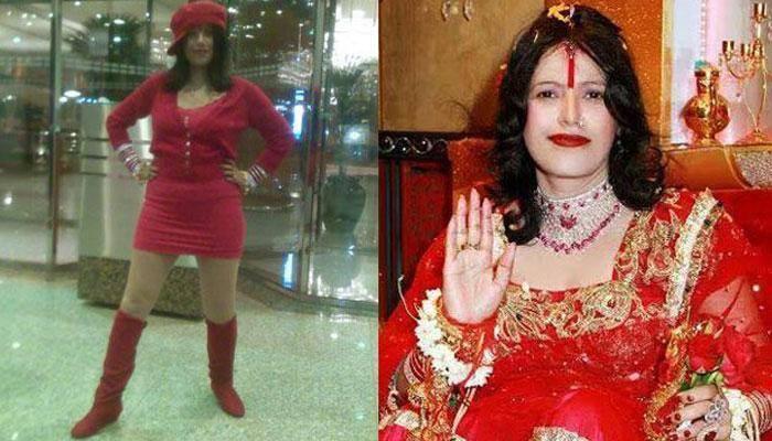Radhe Maa: Ready for a Bollywood masala twist?