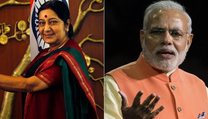 Sushma Swaraj's speech in Lok Sabha on PM Narendra Modi's 'must watch' list