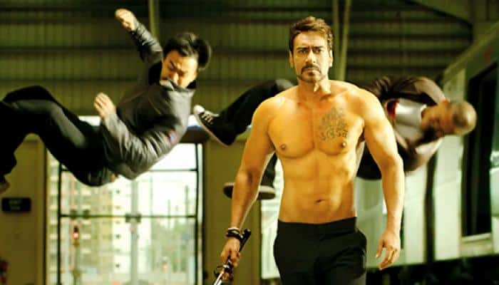 Ajay Devgn to team up with Rohit Shetty soon