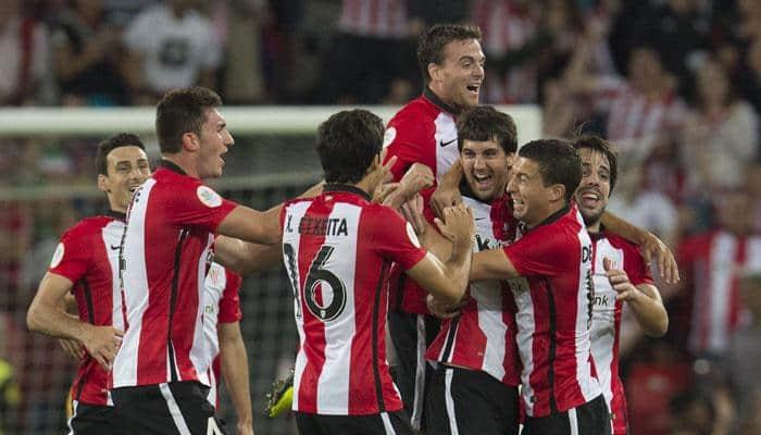 Barcelona thrashed 4-0 by Aduriz-inspired Athletic Bilbao