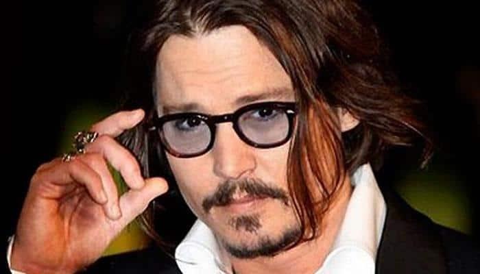 Johnny Depp, George Lucas named Disney Legends