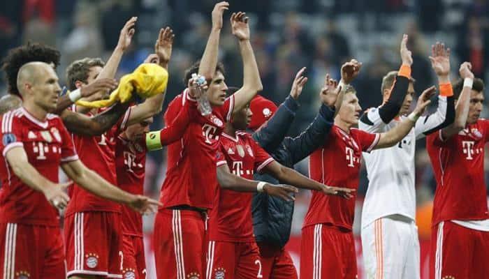 Bayern Munich are still title-hungry, says Thomas Mueller