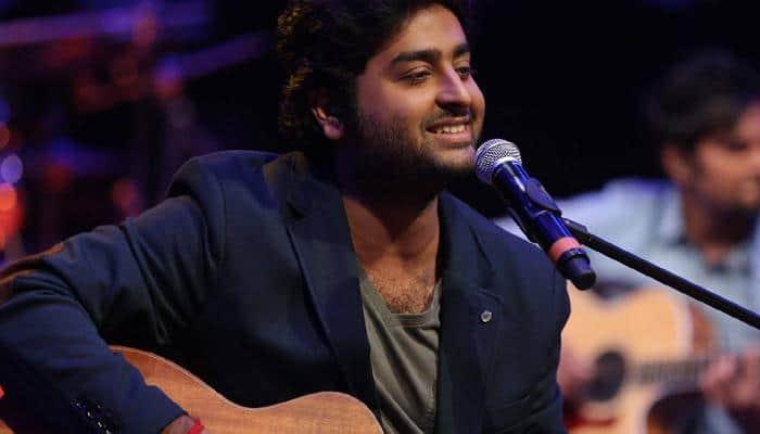 Singer Arijit Singh gets extortion call from underworld don Ravi Pujari