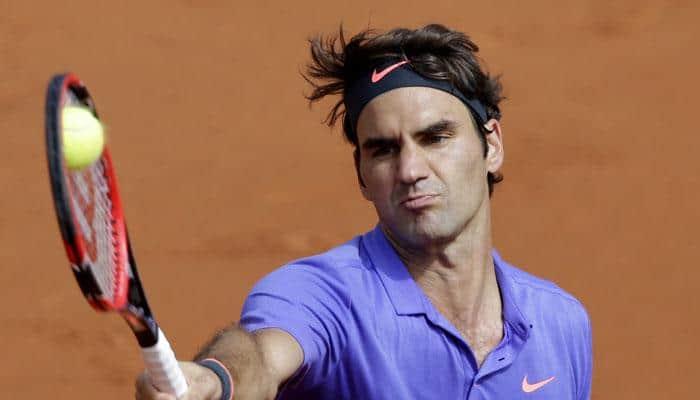 Roger Federer back in groove; Venus Williams, Maria Sharapova exit