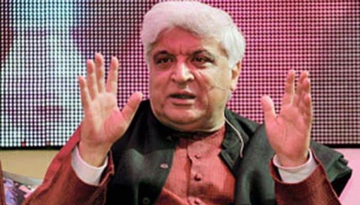 Poetry can inspire a country: Javed Akhtar