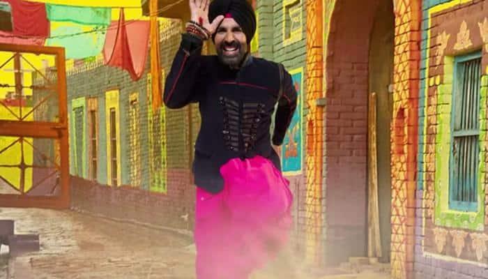 'Singh Is Bliing' not a sequel to 'Singh Is Kinng': Akshay