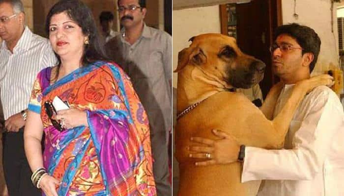 Why did 'Bond' bite Raj Thackeray's wife Sharmila?