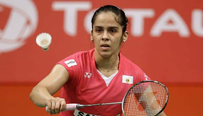 Indian badminton queen Saina Nehwal regains number one spot in world rankings