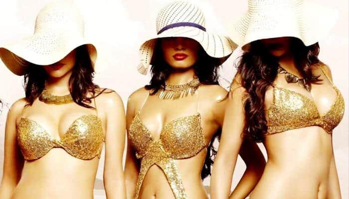 Madhur Bhandarkar's 'Calendar Girls' trailer rejoices 1 million hits on YouTube