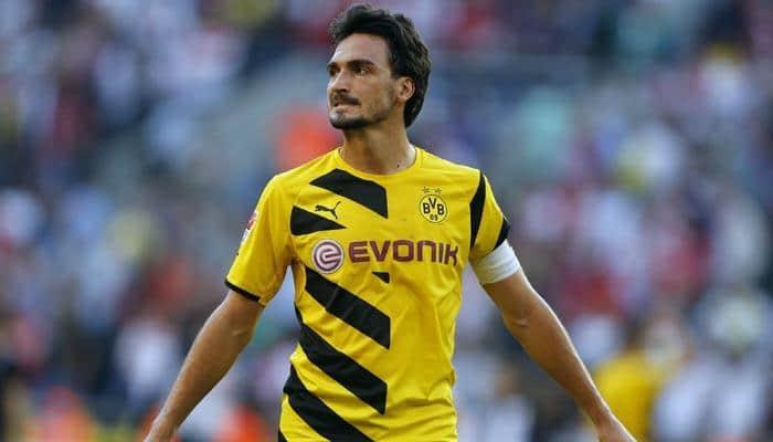 Europa league: Epic comeback pleases, worries Dortmund`s Mats Hummels
