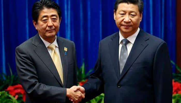 Japan PM Shinzo Abe to skip visit to China for WWII anniversary