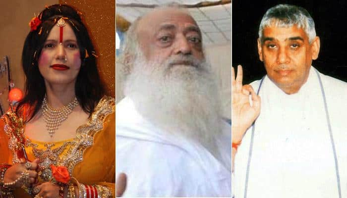 From Radhe Maa to Asaram: List of controversial gurus