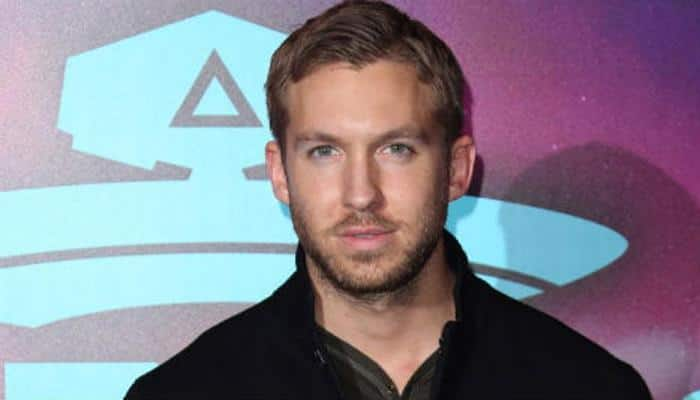 Calvin Harris named Forbes' highest paid DJ