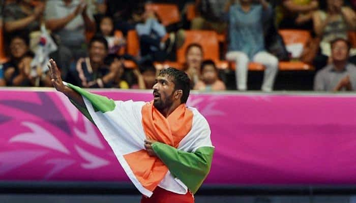 Yogeshwar Dutt wants to boost stamina, experiment ahead of Olympics