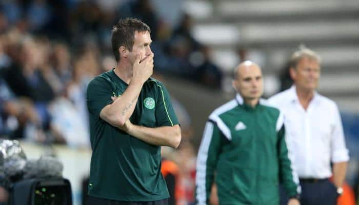 Celtic, Monaco fail to make Champions League grade