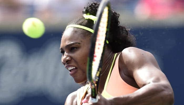 Serena Williams chases calendar Slam, history at US Open