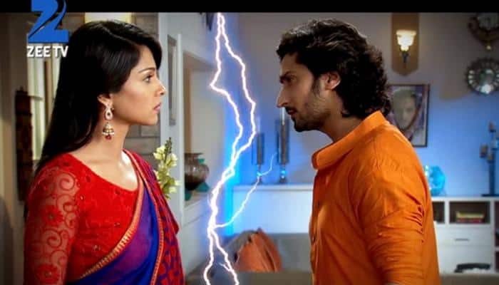 Watch: Urmi decides to get Shaurya married to Diya without his consent