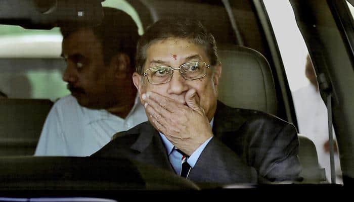 N Srinivasan to take part in BCCI working committee meeting today as TNCA representative: Report