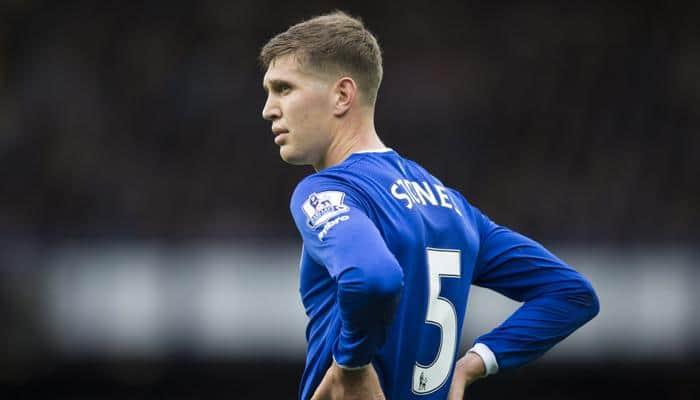 Premier League 2015-16: Everton chairman dismisses John Stones transfer bid via letter