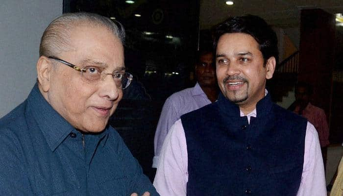 BCCI wastes lakhs by adjourning Working Committee meeting: Report