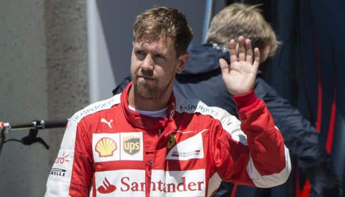 Pirelli to reveal Sebastian Vettel's tyre conclusions at Monza
