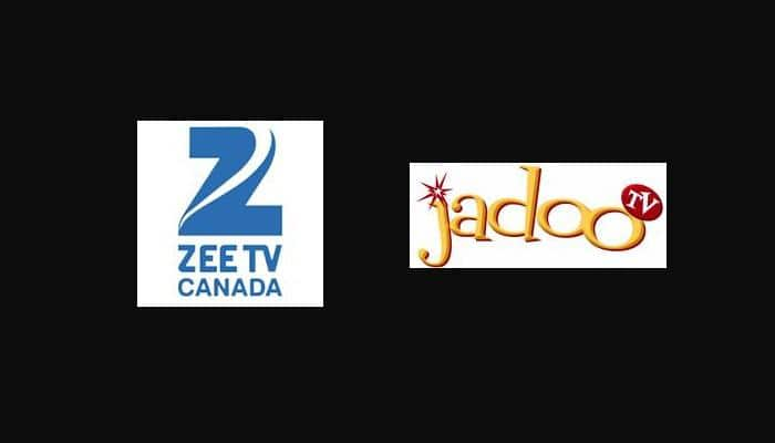 Good news for Zee TV Canada fans! Channel available on Jadoo TV