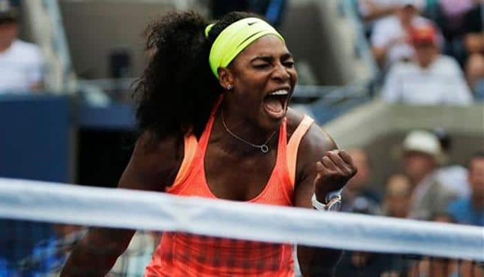Serena Williams, Novak Djokovic, Rafael Nadal reach US Open third round