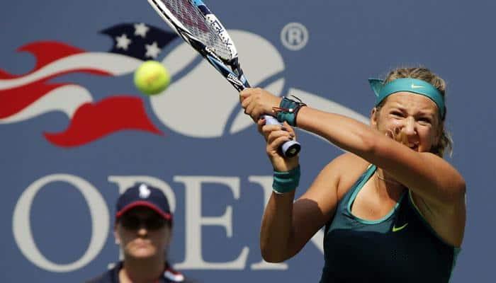 US Open 2015, Day 4: Angry Samantha Stosur, Victoria Azarenka into third round