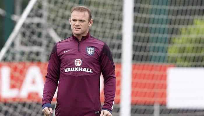 Record-chasing Wayne Rooney accepts goal scrutiny