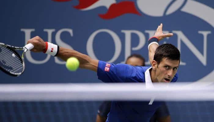 I Could Never Play My Brother Says Novak Djokovic Us Open Tennis 2015 News Zee News
