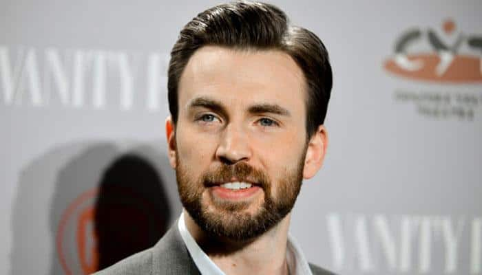 Chris Evans will continue as Captain America if Marvel asks