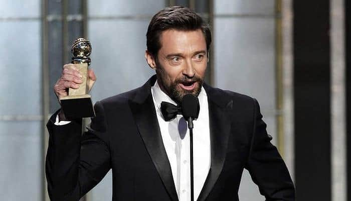 """Hugh Jackman would """"seriously consider"""" playing Bond if asked"""