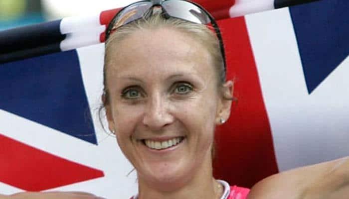 Paula Radcliffe denies `devastating` doping links