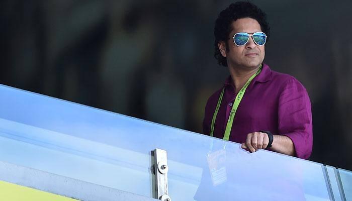 Relive! Sachin Tendulkar scored first of his 49 ODI centuries 21 years ago