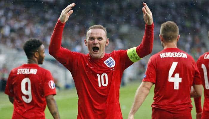 England legend Gary Lineker says Wayne Rooney will take some beating