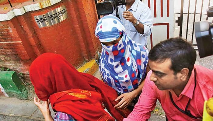 MEA seeks cooperation from Saudi Embassy in alleged rape case