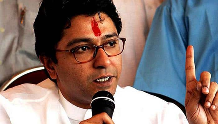 Jains are feeling emboldened because of 'Gujarati' PM Narendra Modi: Raj Thackeray