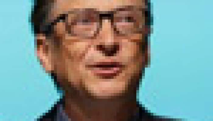 Bill Gates still world`s richest man: Forbes