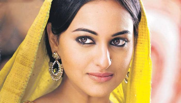 Sonakshi Sinha completes 5 years in Bollywood: Here's taking a look at her journey so far
