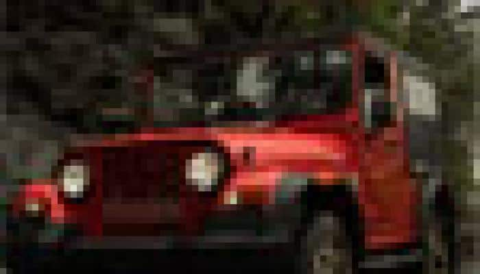 Mahindra launches new Thar CRDe at Rs 8.03 lakh