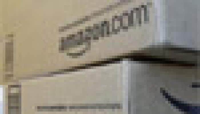 Amazon surprises with quarterly profit, stock rallies