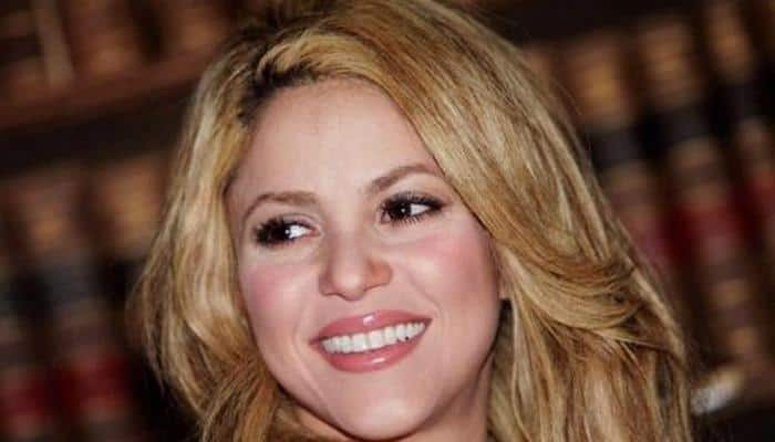 Shakira, Santana team up with Emilio Estefan against racism